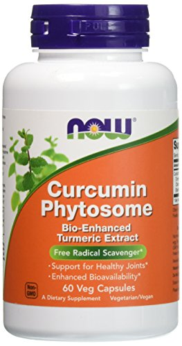 Now Foods Curcumin Phytosome Vcaps
