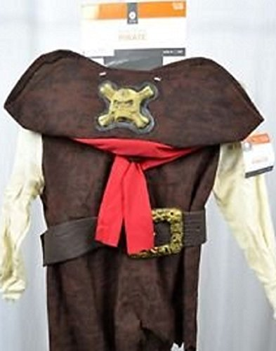 Youth (Youth Pirate Costumes)