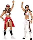 WWE Nikki Bella & Brie Bella Action Figure (2 Pack)