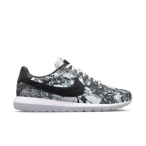 Nike Wmns Roshe Ld-1000 Sw Qs Bianco / Nero 829721-100