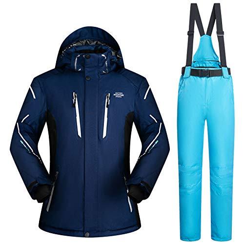 Ski De Imperméable Pantalon 2 Pour vent Homme F Coupe reQoCBEdxW