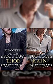 Forgotten Places: Sammelband 5 (Thor, Kain) (Forgotten Places Sammelbände) (German Edition)