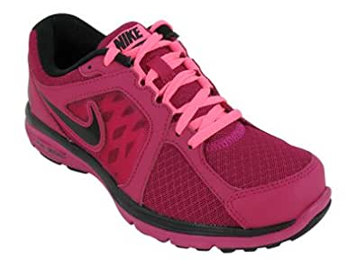 Amazon.com | Nike Women's NIKE DUAL FUSION RUN WMNS