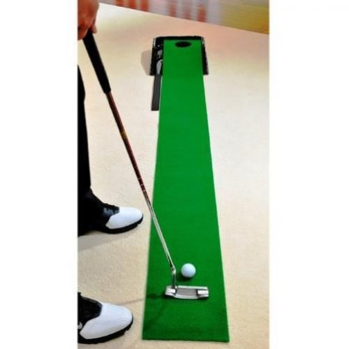 Automatic Electronic Putting System