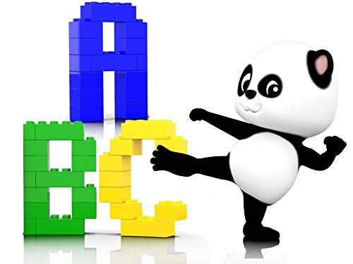 Learn ABC Lego ()