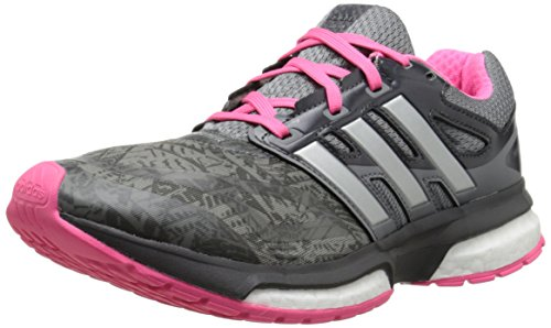 adidas Performance Women's Response Boost Techfit Running Shoe