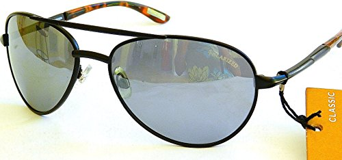 Foster Grant Polarized Aviator Sunglasses  100% UVA & UVB P