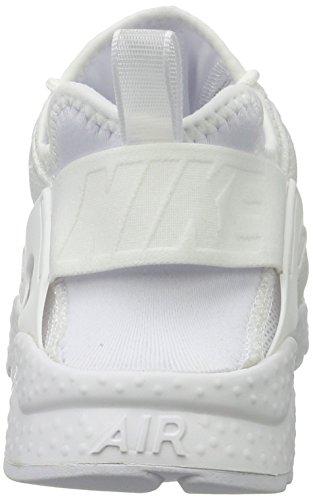 Mujer White Air Wmns Run Ultra Blue Entrenadores BR Blanco Nike Huarache Glacier White para fwPnT88