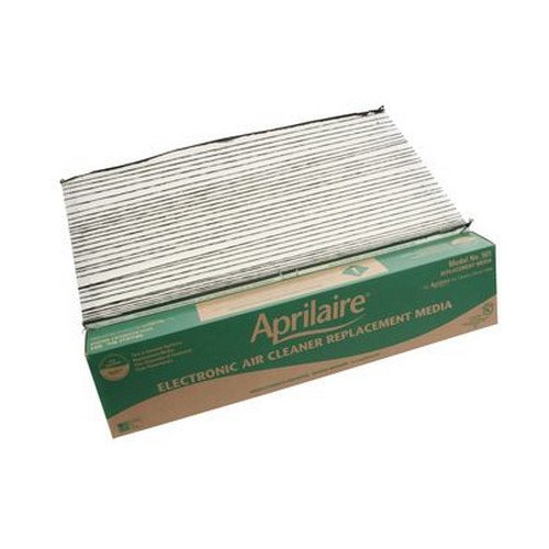 Genuine Aprilaire 501 Media Air Filter, Pack of 8