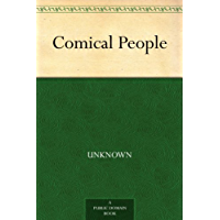 Comical People (English Edition)