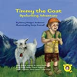 img - for Timmy the Goat - Spelunking Adventure (Adventures of Henry, Volume 1) book / textbook / text book