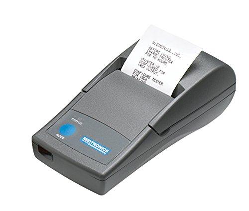 Midtronics Battery Tester MDX 655P Printer 6//12 V Set of 1
