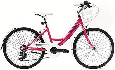 CLOOT Bicicletas niña 24