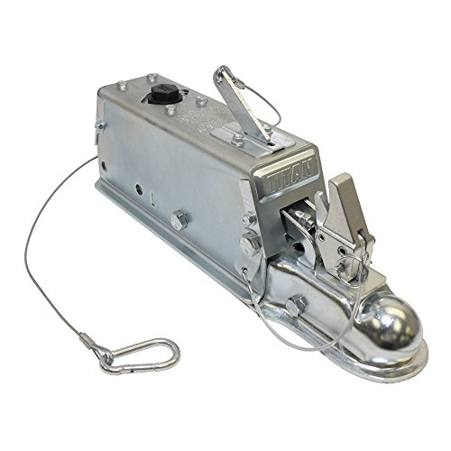Titan Brake Actuator - TITAN / DICO Model 60Z Lever Lock Drum Actuator 6000 lb