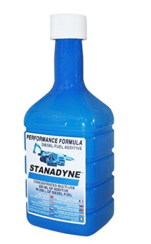 Stanadyne Performance Formula Premium Diesel Fuel Additive 500ml Bottle (1)