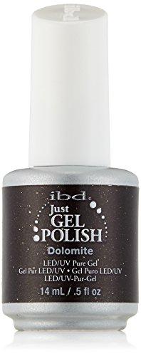 IBD Just Gel Nail Polish, Dolomite, 0.5 Fluid Ounce