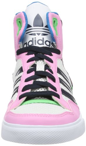 st Originals W blau Extaball Donna Sneaker Green Legend Bloom Adidas S14 St Ink S14 Tropic S10 Blu dwf0qxWqY