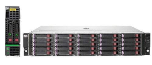 HPE StoreVirtual 4630 900GB SAS Storage