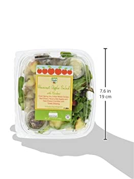 Harvest Apple Salad With Chicken, 7.25 Oz 5