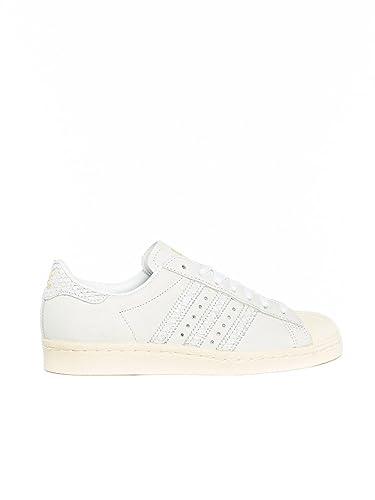 adidas Superstar 80S Cream BY9075 Turnschuhe - 37 1/3 EU