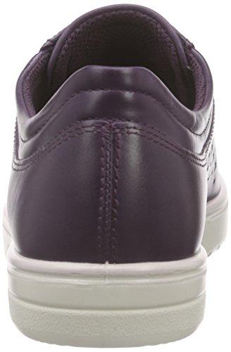Derby mauve2276 Women's Ecco Fara Purple xqPwxIYt
