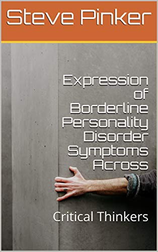 55 Best Personality Disorders eBooks of All Time - BookAuthority