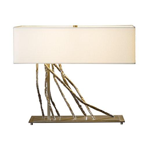 Hubbardton Forge Brindille Table Lamp 277660-1066, Natural - Table Hubbardton Lamp Iron Forge