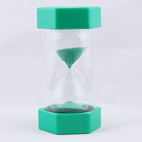 30 second hourglass timer - 8