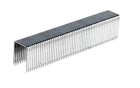 5000 piece Stanley 1-TRA708-5T Type G Staples Silver