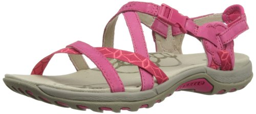 Merrell Women's Jacardia Sandal Rose Red cheap sale new arrival amazon cheap online cost 05Tlg