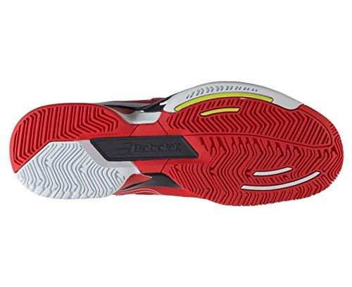 Shoes Tennis Propulse Red 9 Team Babolat Men's wPq1xn0qR