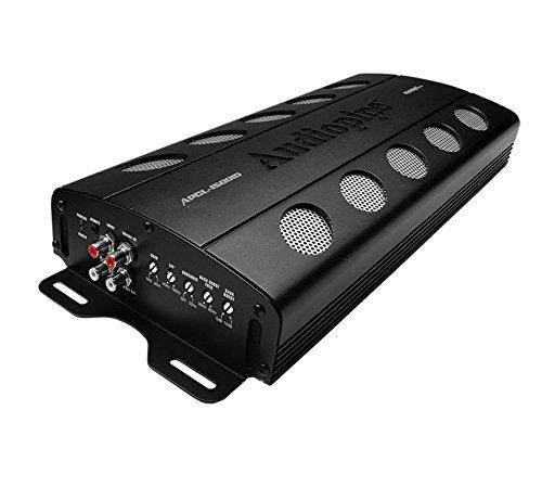 AudioPipe APCL15001D High Power Mono 1500 Watt Max Class D Car Amplifier by Audiopipe