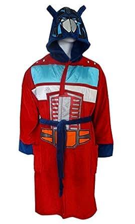 Transformers Optimus Prime Bathrobe Standard