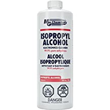MG Chemicals 99.9% Isopropyl Alcohol Liquid Cleaner