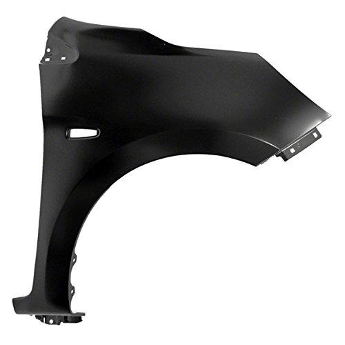 Koolzap For 14-15 Mirage Front Fender Quarter Panel Right Passenger Side MI1241178 5220G512