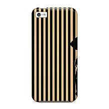 Hot Style LPBUCmt14777pOMSR Protective Case Cover For Iphone6 plus 5.5''(video Games Monochrome Meganekko Naillish Striped Clothing Stripes Catherine Video Game Katherine Mcbride Soejima Shigenori)