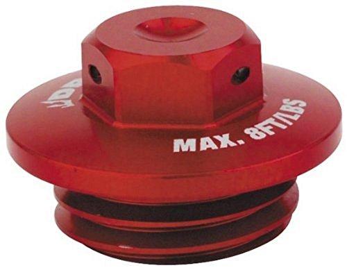 04-18 SUZUKI GSXR600: Driven Racing Oil Fill Plug (Gsxr600 Oil)