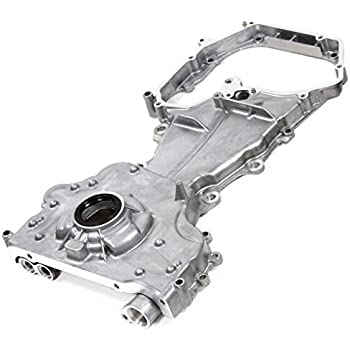 Amazon.com: 02-06 Nissan Altima Sentra 2.5 DOHC QR25DE Oil ...