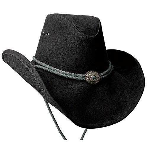 Kakadu Traders Cowboy Westernhut mit formbarer Krempe NORTHERN TERRITORY SOAKA
