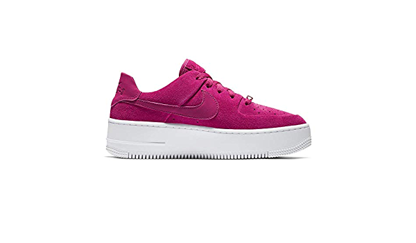 Nike Air Force 1 Sage Low Womens Womens