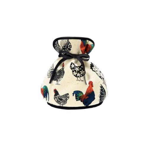 Ulster Weavers Rooster Muff Decorative Tea Cosy by Ulster Weavers
