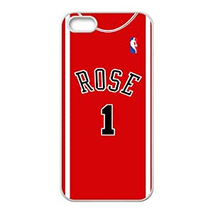 ROSE BULLS Phone Case for iPhone 5S Case