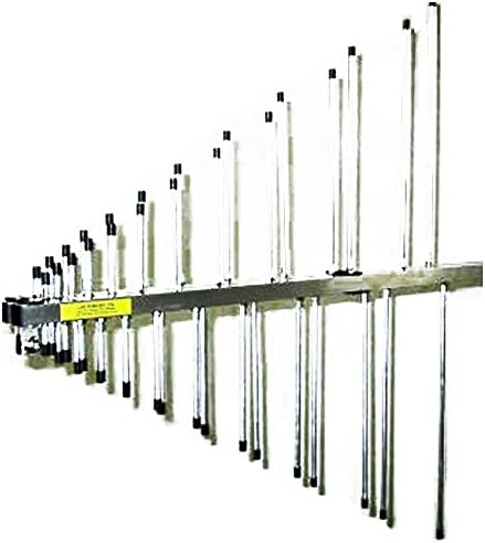 Log antena Periodic 22 elementos 130-1300-cobertura ...