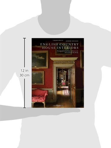 English Country House Interiors: Amazon.es: Jeremy Musson, Paul Barker: Libros en idiomas extranjeros