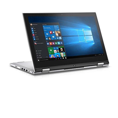 Dell Convertible Touchscreen Processor Bluetooth