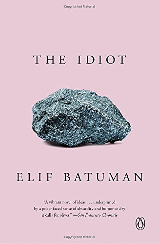 The Idiot  A Novel