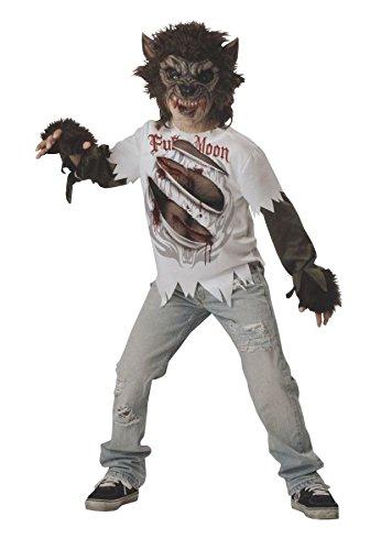 (Werewolf Costume - Large)