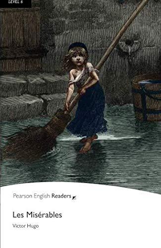 L6: Les Miserables (2nd Edition) (Penguin Reader, Level 6)