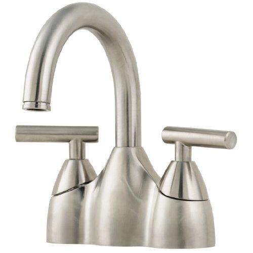 Contempra Centerset Lavatory Faucet - 1