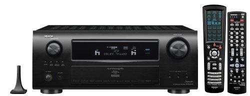Denon AVR4310CI 7.1-Channel Multi-Zone Home Theater Receiver